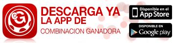 APP de CombinacionGanadora