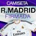 Promoción de Camiseta del Real Madrid firmada