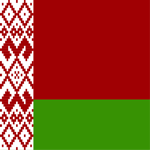 Escudo de BIELORRUSIA